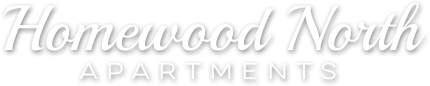 Homewood North Apartments logo
